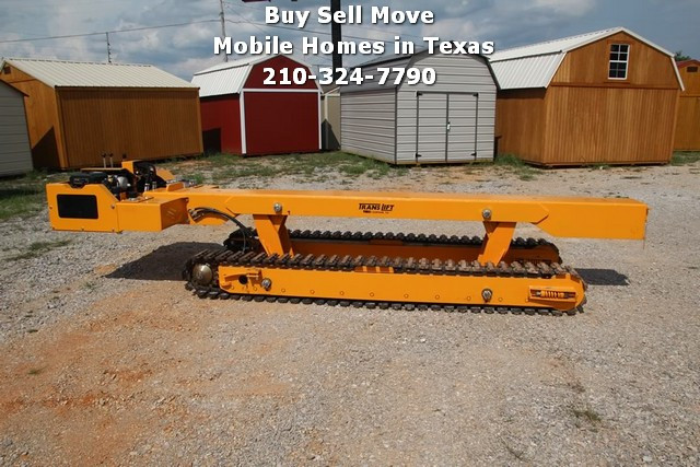 Move a mobile home manufactured home in Texas Used Translift Mobile Home on mobile lifting equipment home, mobile home toter cabover, mobile home movers cab over, mobile home movers moving, mobile home toter conversions, mobile home mover on tracks, mobile home toter craigslist, mobile home transport, mobile home toter beds,